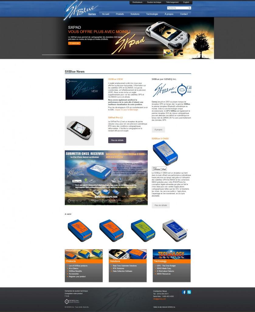 sxblue-webdesign