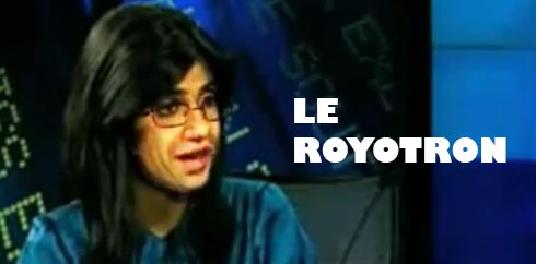 le royotron