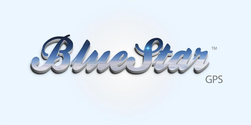 bluestar gps- logotypes 1