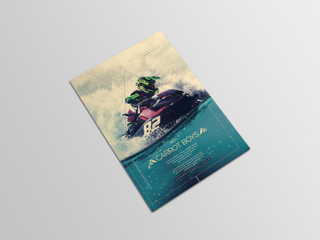 backside pixels brochure jetski