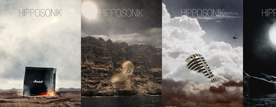Hipposonik screenshot Fabien Vielcazal