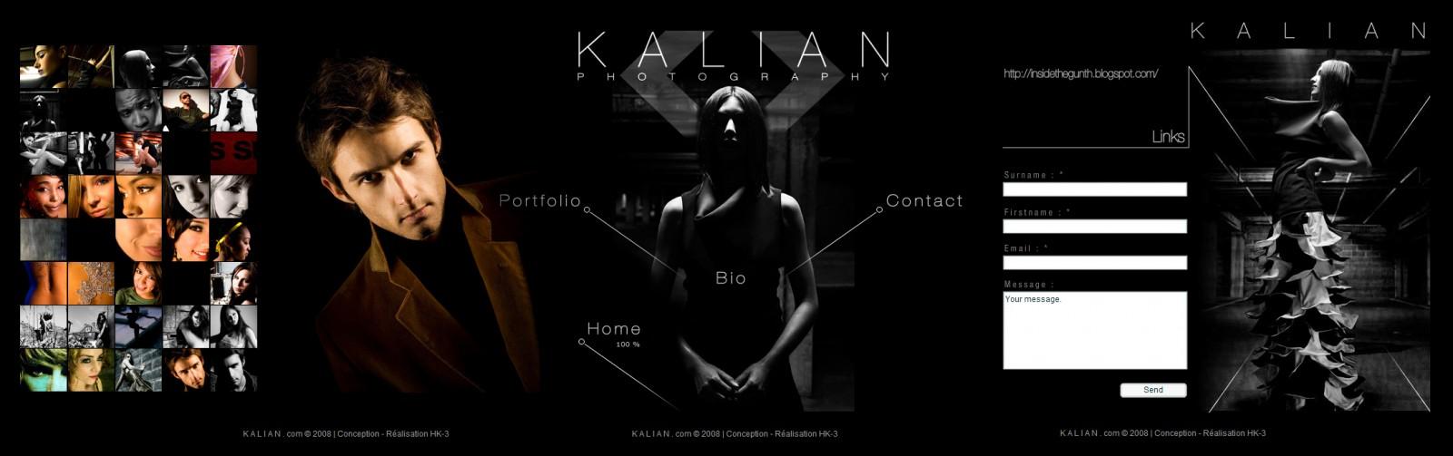 Kalian Photography